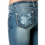Miss Me Jeans *Blowout Pocket*