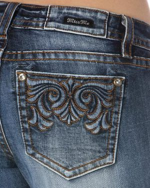 Miss Me Jeans *MP8730AK*