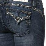 Miss Me Jeans *No Leaf Border*