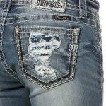 Miss Me Jeans *Silver Belle*