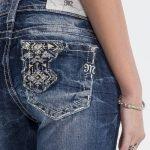 Miss Me Jeans *Wild Energy*