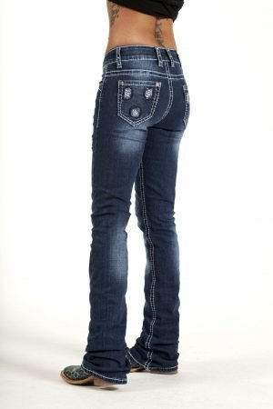 Redneck Jeans Damen *Flower*