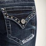 Redneck Jeans *Nieten*