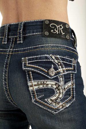Redneck Jeans Damen *Stitch*