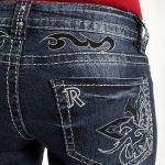 Redneck Jeans *Tattoo* dunkel