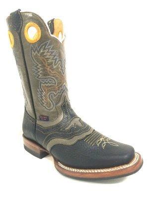 Reyme Boots Damen *Bullface *