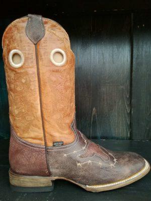 Reyme Boots *070LTP*