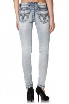 Rock Revival Jeans *Jada S*