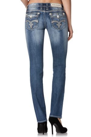 Rock Revival Jeans *Kaylee J7*