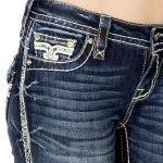 Rock Revival Jeans *Jen S400*