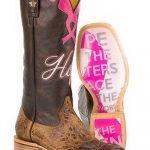 Tin Haul Boots *Hope*