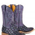 Tin Haul Boots *Prince Charming*