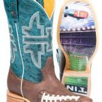 Tin Haul Boots *Football*