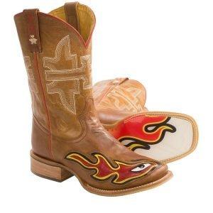Tin Haul Boots  *Stink *Eye*