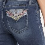 Miss Me Jeans *Butterfly Effect*