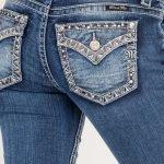 Miss Me Jeans *L3222B*