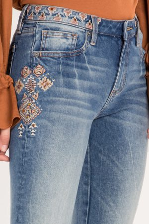 Miss Me Jeans *M2156S*