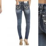 Miss Me Jeans *Walk This Way*