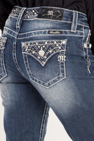 Miss Me Jeans *M3221S*