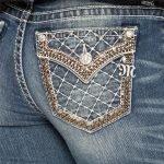 Miss Me Jeans *On Edge*