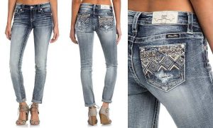 Miss Me Jeans *MM3103FA*