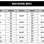 Rock Revival Jacke  *Doheny 210*