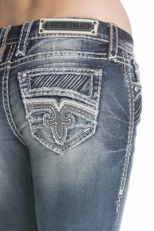 Rock Revival Jeans  *Maili S201*