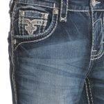 Rock Revival Jeans  *Abijah J201*