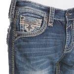Rock Revival Jeans  *Ismael A203* Alt