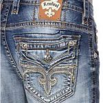 Rock Revival Jeans  *Kaejon*