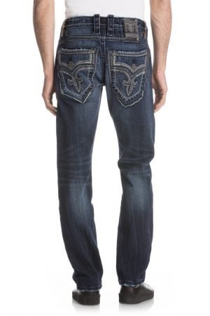 Rock Revival Jeans  *Tivertone J5*