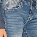Miss Me Jeans *Living In A Dream* Skinny
