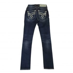 Rock Revival Lady Jeans Ganya Straight