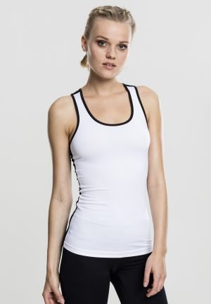 Ladies Sports Top