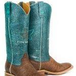 """Tin Haul Boots """"Aztek"""""""