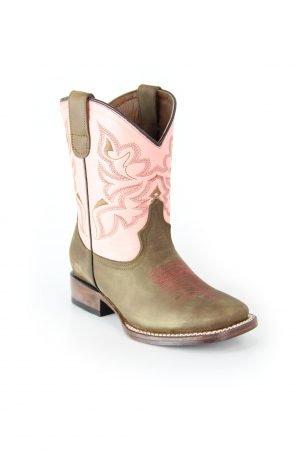 Tanner Mark Girls Boots – Sissy