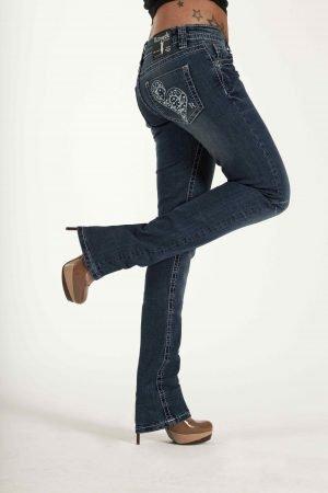 Redneck Jeans *Heart*