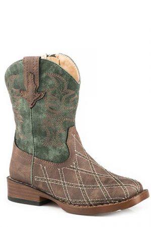 Roper Boots Kids