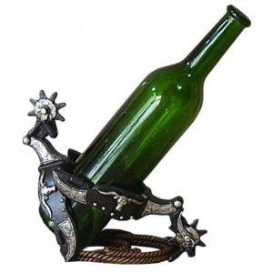 Flaschenhalter – Sporen