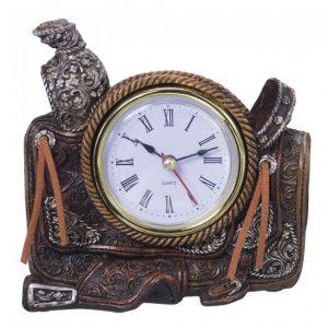 Uhr – Sattel