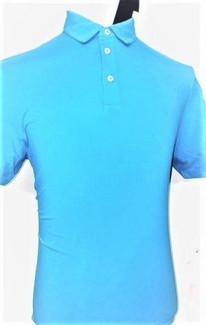 Polo Shirt Herren von NumberBlue