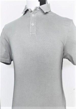 Polo Shirt Herren von NumberBlue -stone-