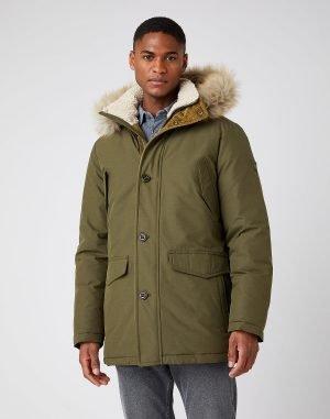 Wrangler Parka Jacket